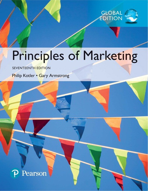 Principles of Marketing, Global Edition Paperback – 22 May 2020 by Philip Kotler
